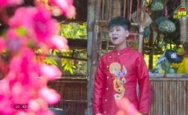 Dân ca: Lê Quang Vinh tài năng tuổi học trò