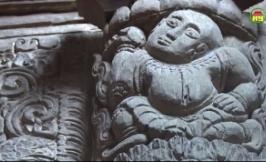 Khám phá tinh hoa điêu khắc gỗ chùa Thái Lạc