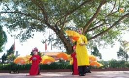 Khắp nơi ca hát: Câu lạc bộ Nghệ thuật truyền thống huyện Khoái Châu