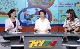 Tọa đàm: Tiền tiểu học nên thế nào cho đúng