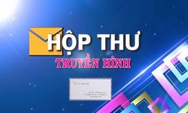 Hộp thư truyền hình ngày 24/10/2021