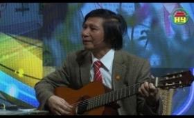 Gặp mặt nghệ sĩ: Nhạc sĩ Dương Đức