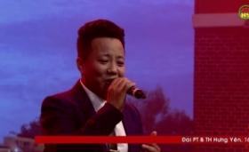Gặp mặt nghệ sĩ: Nhà thơ Vũ Văn Toàn