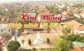 Huyện Kim Động đinh ninh lời Bác dạy