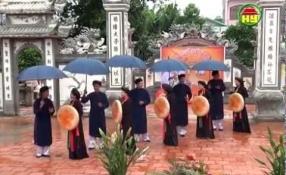 Lưu giữ hồn quê xã Lý Thường Kiệt huyện Yên Mỹ