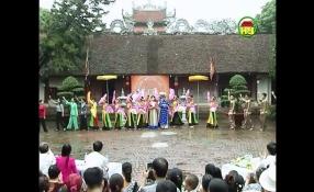 Lưu giữ hồn quê xã Tân Quang - Văn Lâm