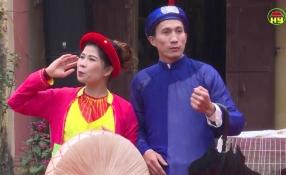 Lưu giữ hồn quê: Làng văn hóa Đông Tảo Đông và Đông Kim xã Đông Tảo, huyện Khoái Châu.