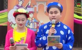 Lưu giữ hồn quê: Làng văn hóa Ngọc Tỉnh - Chi Long ( xã Ngọc Long, huyện Yên Mỹ )