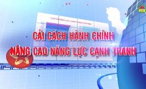 Cải cách hành chính nâng cao năng lực cạnh tranh: Văn Lâm địa phương đi đầu trong cải cách thủ tục hành chính