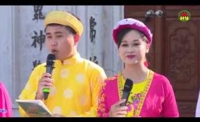 Lưu giữ hồn quê: xã Đông Kết, huyện Khoái Châu
