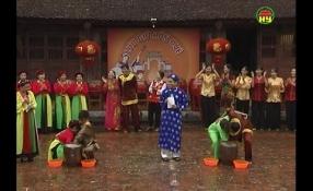 LGHQ Thanh Xá-Yên Thổ, Nghĩa Hiệp, Yên Mỹ, Hưng Yên