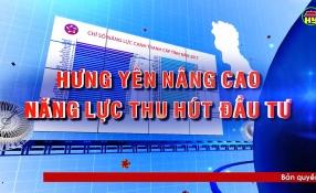 Trung tâm phục vụ hành chính công tỉnh Hưng Yên: Bước tiến mới trong CCHC