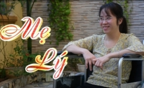 Mẹ Lý