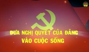 Cấp ủy chính quyền các cấp huyện Văn Lâm khẩn trương cụ thể hóa triển khai nghị quyết sau đại hội