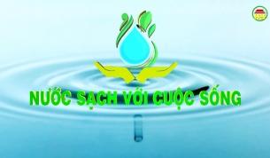 Nước sạch với cuộc sống: Nhà máy nước Phố Nối cải thiện và nâng cao chất lượng nước