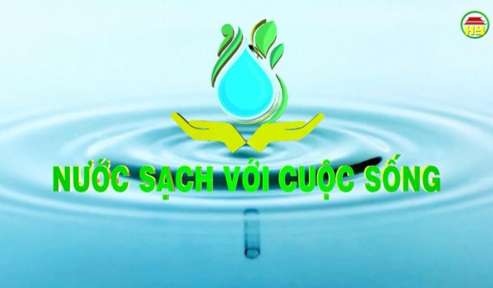 Công ty TNHH SX&TM Đồng Anh đảm bảo chất lượng nước sạch cung cấp cho người dân